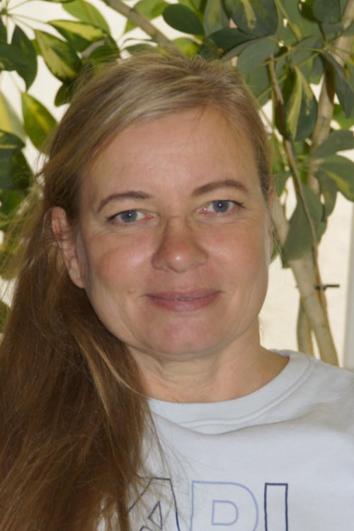 Carmen Hutchinson